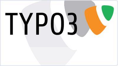 Система управления сайтом TYPO3
